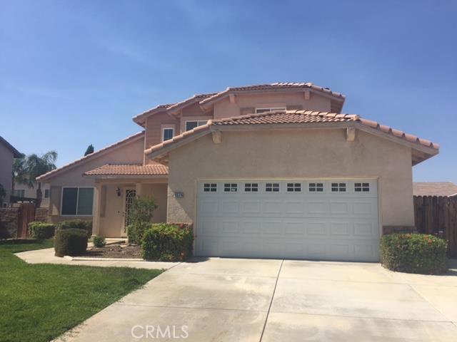 4574 Berkley Avenue Hemet, CA 92544 is listed for sale as MLS Listing CV16131730