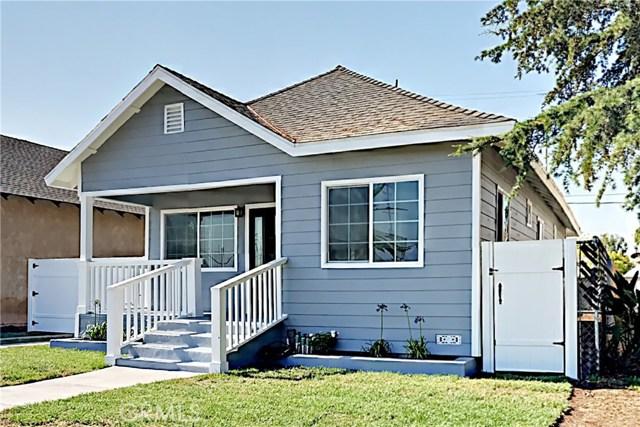 154 W Orange Street, Covina, CA 91723