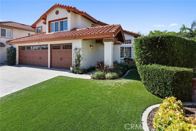 Photo of 25 San Carlos, Rancho Santa Margarita, CA 92688