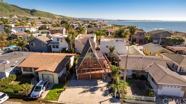 339 Placentia Avenue, Pismo Beach, CA 93449