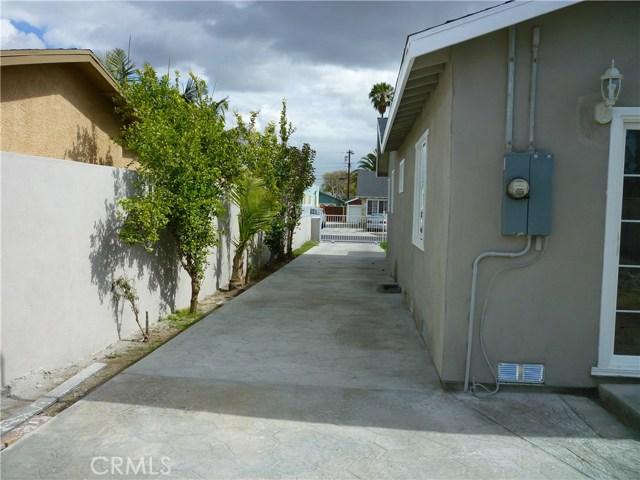 6307 S Rimpau Boulevard Los Angeles, CA 90043 - MLS #: IN18045961