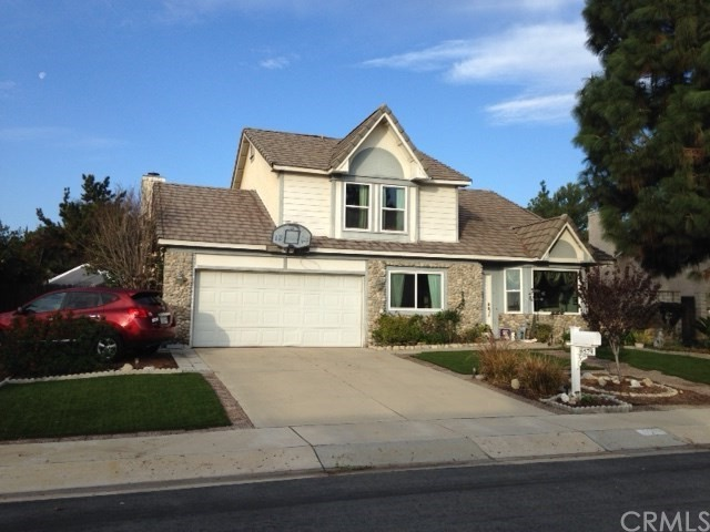 , CA  is listed for sale as MLS Listing CV18019788