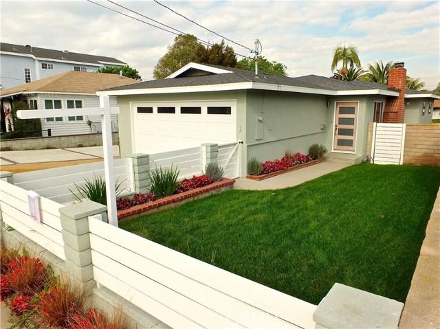 433 W Maple Avenue  El Segundo CA 90245