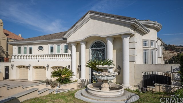 Single Family Home for Sale at 16321 Aurora Crest Drive 16321 Aurora Crest Drive Whittier, California 90605 United States