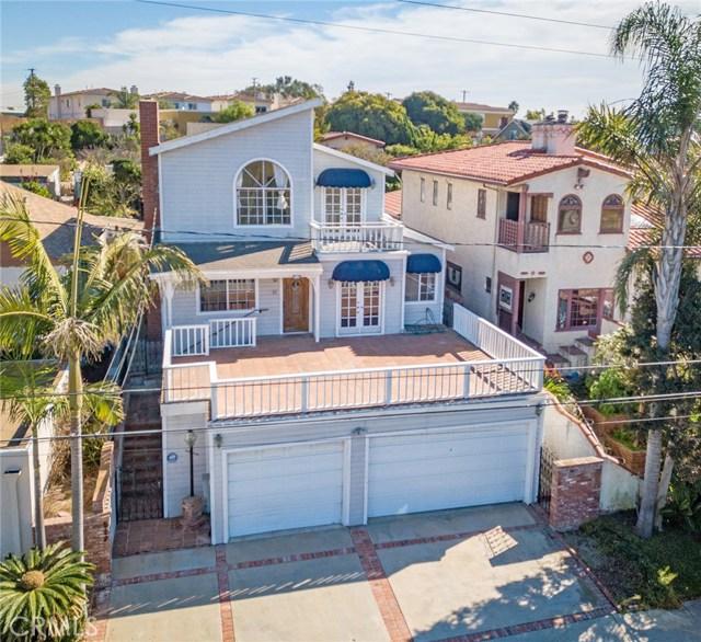 512 S Juanita Avenue, Redondo Beach, CA 90277