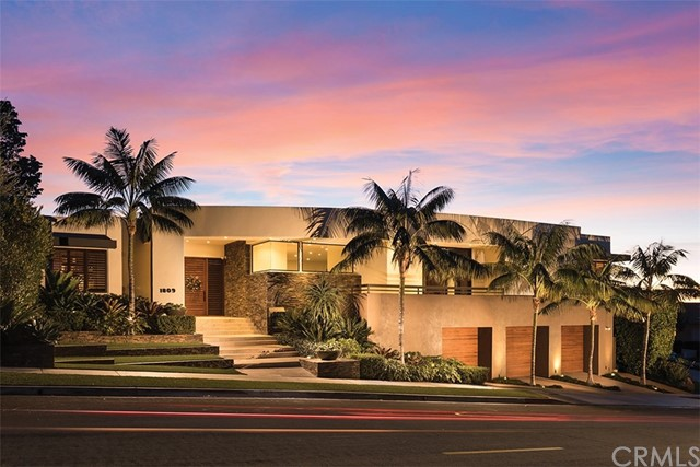 Photo of 1809 Seadrift Drive, Corona del Mar, CA 92625