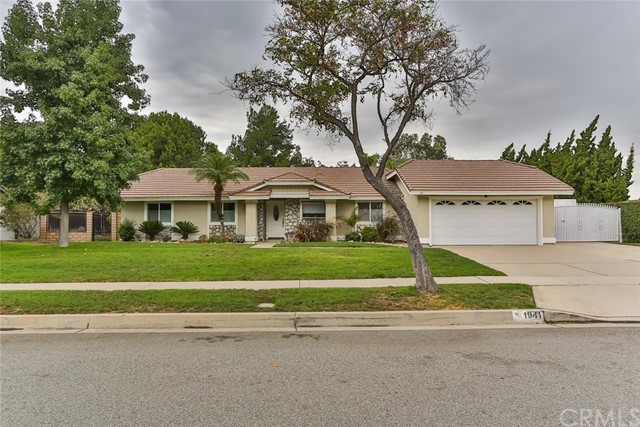 1941 Adobe Avenue Corona, CA 92882 is listed for sale as MLS Listing IG17181264