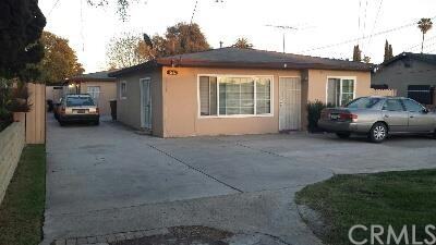 12812 Louise Street Garden Grove, CA 92841 is listed for sale as MLS Listing PW16082909
