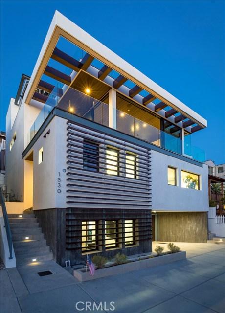 1530 Manhattan Avenue  Hermosa Beach CA 90254