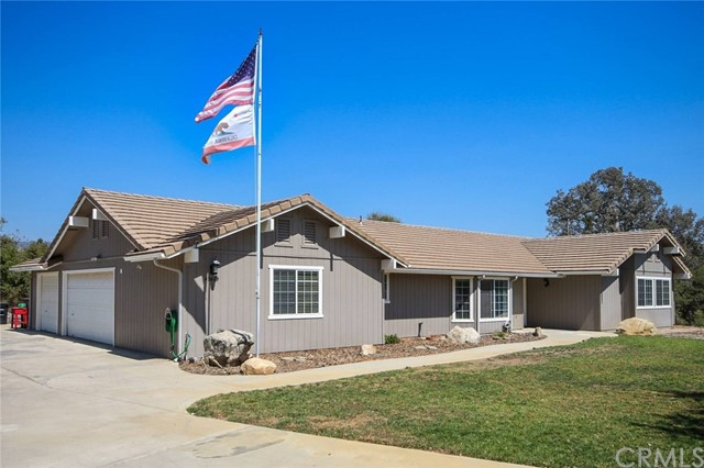 47609 Willow Pond Road, Coarsegold, CA, 93614