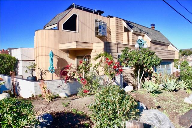 390 Saint Anns Drive, Laguna Beach, CA 92651
