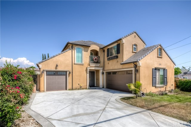 6658 Temple City Boulevard, Arcadia, CA 91007