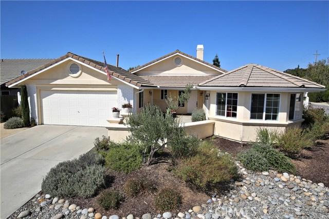199  Bridgegate Lane, Paso Robles in San Luis Obispo County, CA 93446 Home for Sale