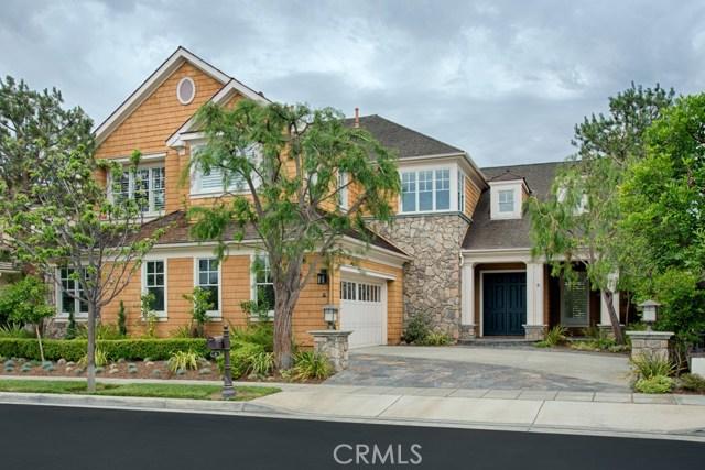 6 Singletree Drive, Newport Beach, CA 92660