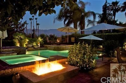 Photo of home for sale at 66 Kavenish Drive, Rancho Mirage CA