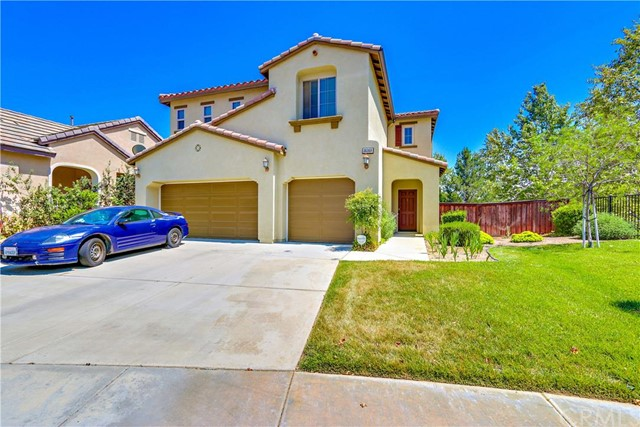 36369 Torrey Pines Drive Beaumont, CA 92223 is listed for sale as MLS Listing EV16124007