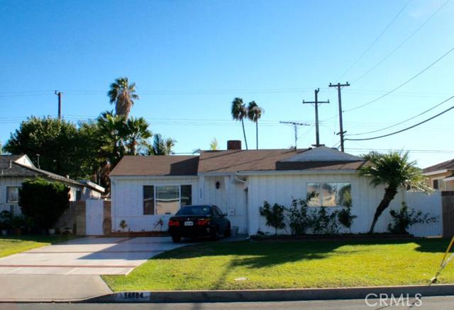 14884 Goodhue Street Whittier CA  90604