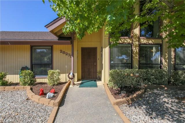 28279 Yosemite Spgs, Coarsegold, CA, 93614