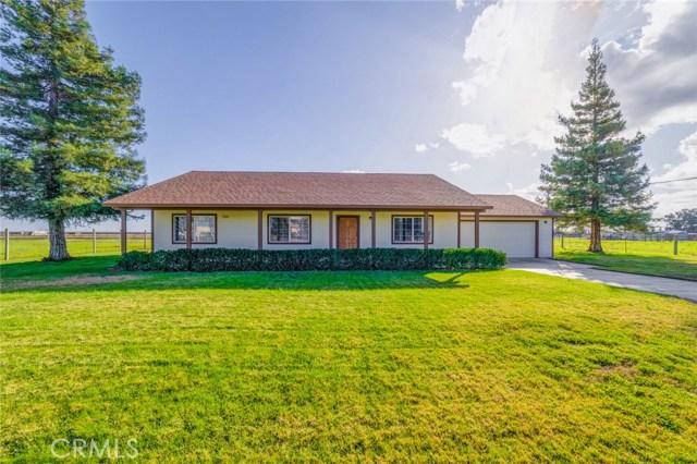 Single Family Home for Sale at 16264 Avenue 23 1/2 Chowchilla, California 93610 United States