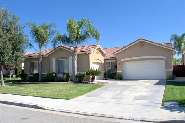Property for sale at 26706 Trafalgar Way, Murrieta,  CA 92563