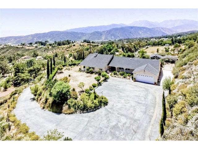 18750 Foothill Street Devore, CA 92407 - MLS #: CV17197320