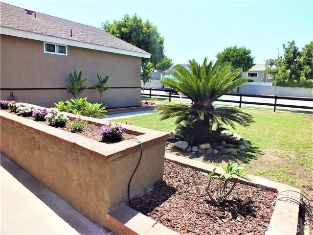 17322 Goldenwest Street Huntington Beach, CA 92647 - MLS #: PW18060997