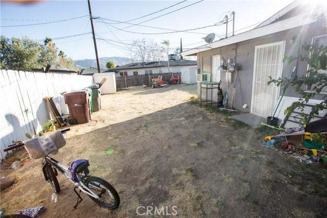 754 N 6th Street Banning, CA 92220 - MLS #: EV18243960