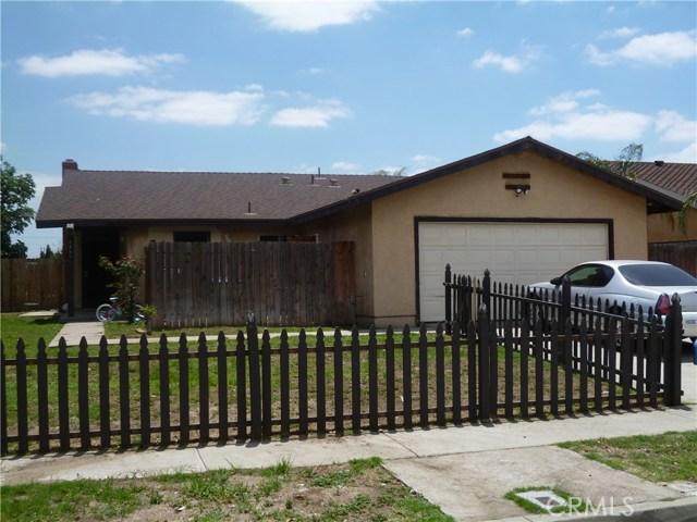 8401 Chaffee Street Rancho Cucamonga, CA 91730 - MLS #: IV17118875