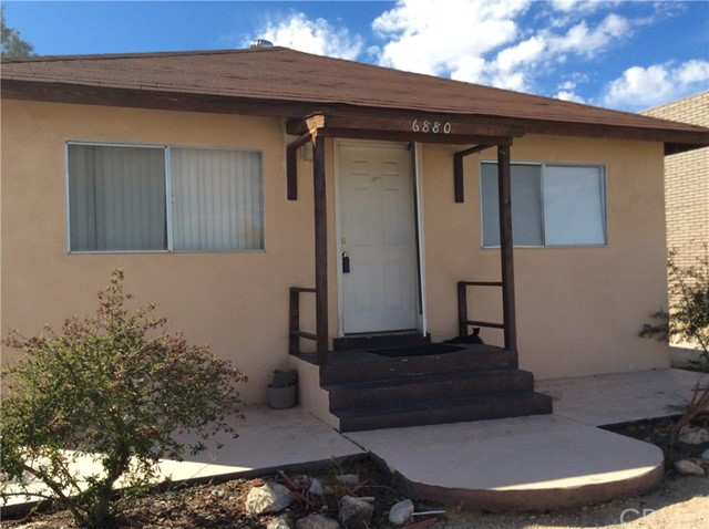 6880 Pine Avenue, 29 Palms, California 92277