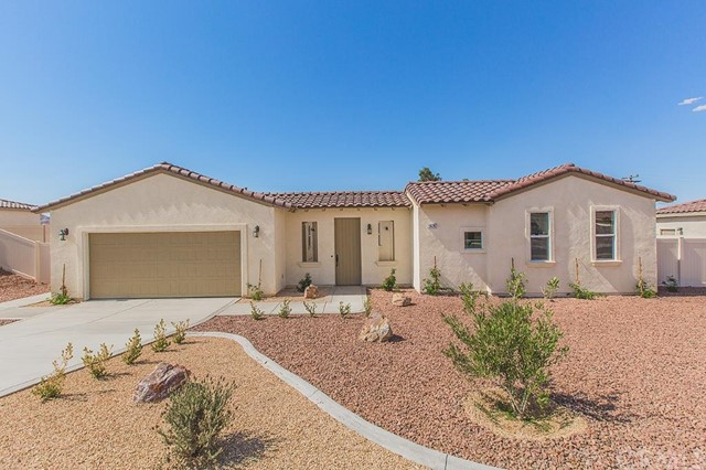 56202 Nez Perce Yucca Valley CA  92284