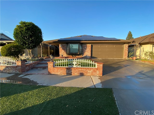 Photo of 4643 E Greenwood Drive, Anaheim, CA 92807