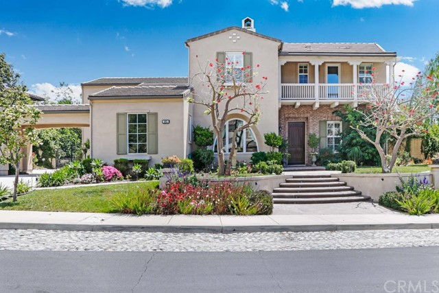 Single Family Home for Sale at Appalachian Claremont, California 91711 United States
