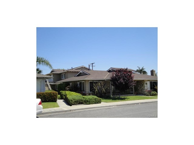 8161 Forelle Drive # 3 Huntington Beach, CA 92646 - MLS #: OC17197193