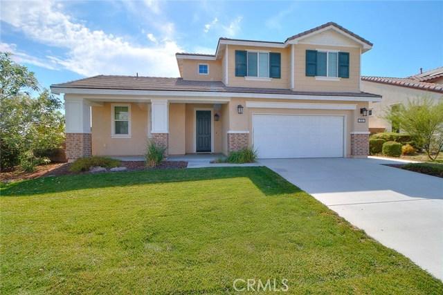 Eastvale, CALIFORNIA Real Estate Listing Image CV17158947