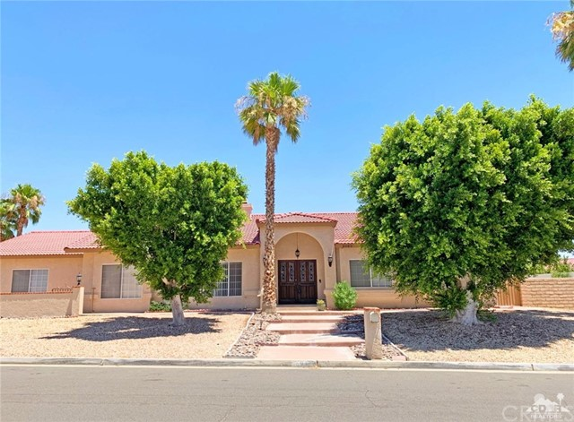 8990 Oakmount Bl, Desert Hot Springs, CA 92240 Photo