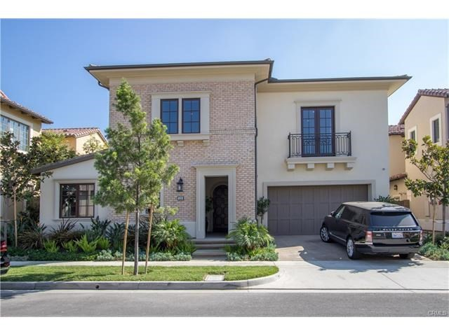 Single Family Home for Sale at 120 Quiet Pl Irvine, California 92602 United States