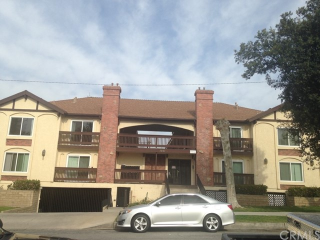 Single Family for Rent at 1031 Linden Avenue Glendale, California 91201 United States