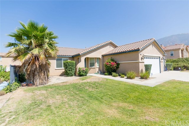 6496 N Jordan Lane San Bernardino, CA 92407 - MLS #: IG17147710