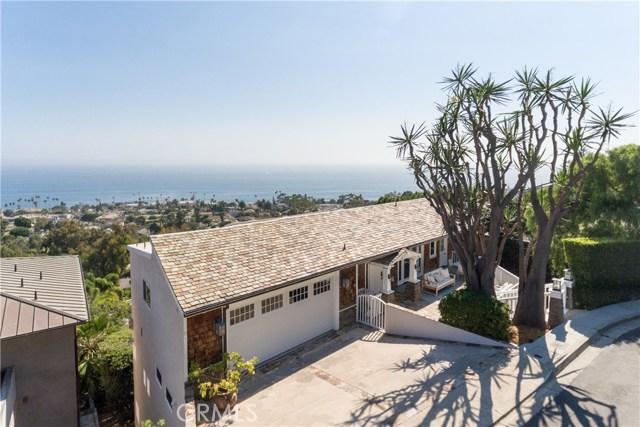 600 Allview Place Laguna Beach, CA 92651 - MLS #: IG17201641