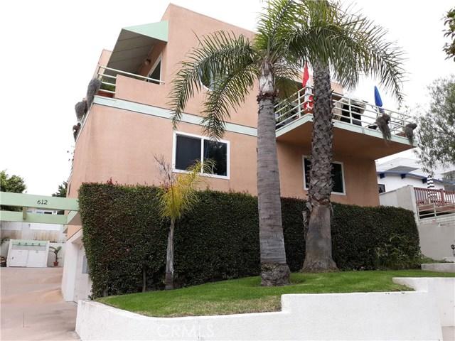 612 Irena F Redondo Beach CA 90277