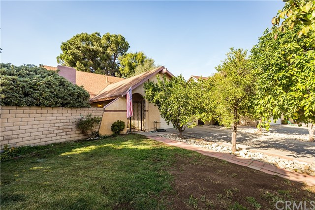 19805  Calle Marisma, Walnut in Los Angeles County, CA 91789 Home for Sale