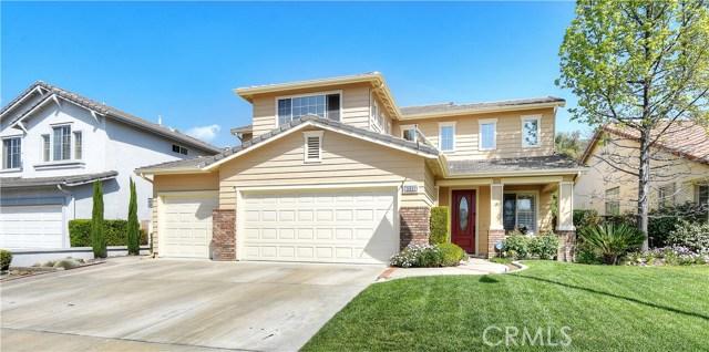 Single Family Home for Sale at 20852 Raintree Lane Rancho Santa Margarita, California 92679 United States