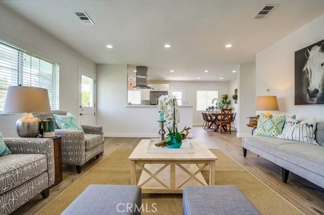 2833 S Kerckhoff Avenue - San Pedro, California