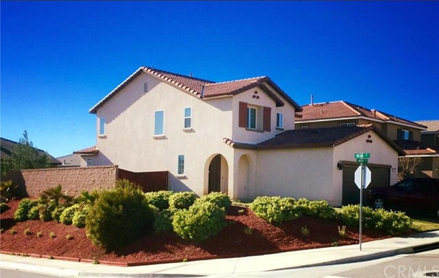 34567 Marr Drive Beaumont, CA 92223 is listed for sale as MLS Listing CV16032274
