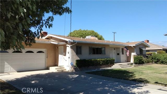 340 E Shamrock Street Rialto, CA 92376 - MLS #: EV17172575