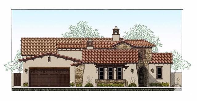 Photo of home for sale at 81549 Ronda, La Quinta CA