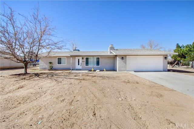 14606 Quivero Road, Apple Valley, CA, 92307