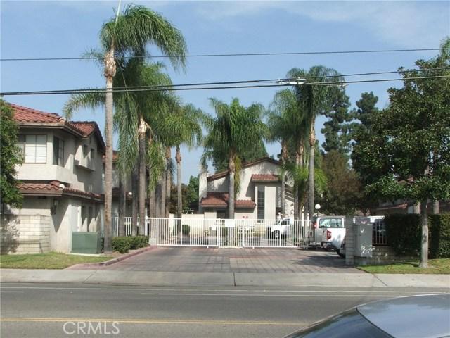 8851 Lampson Avenue Unit E Garden Grove, CA 92841 - MLS #: PW18266110