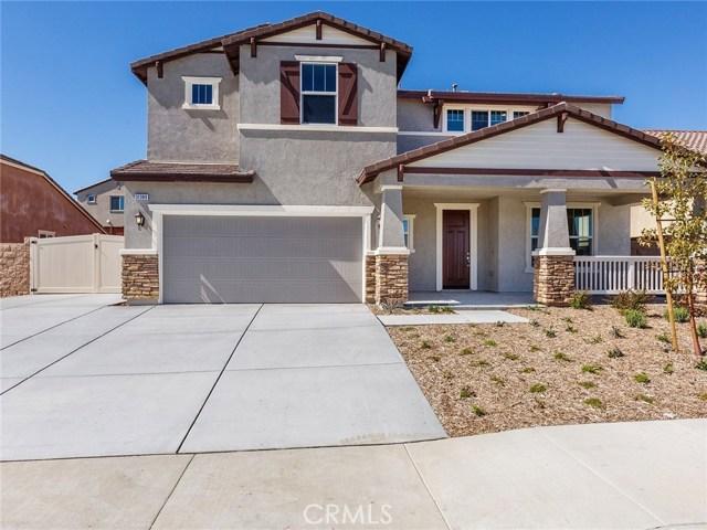 Property for sale at 31389 Caprice Road, Menifee,  CA 92584