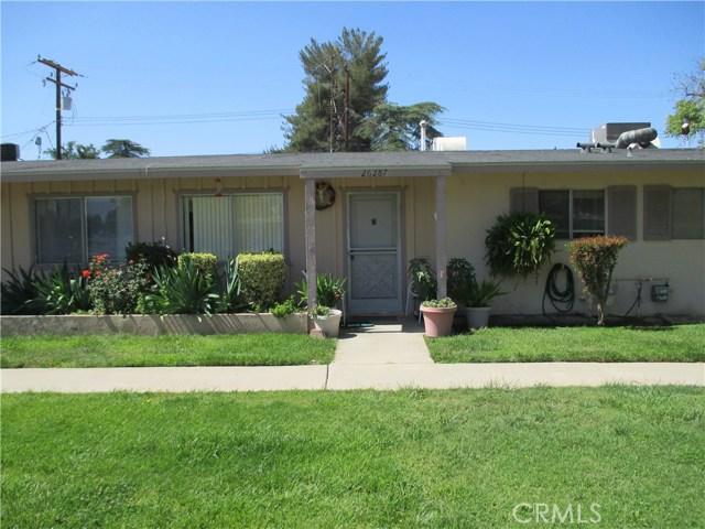 26287 Birkdale Road Menifee, CA 92586 - MLS #: SW18140832